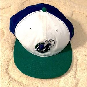 New Era Dallas Mavericks Snapback